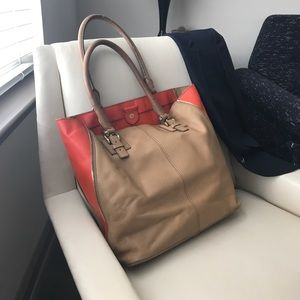 J.Crew Goodwinn Tote Bag